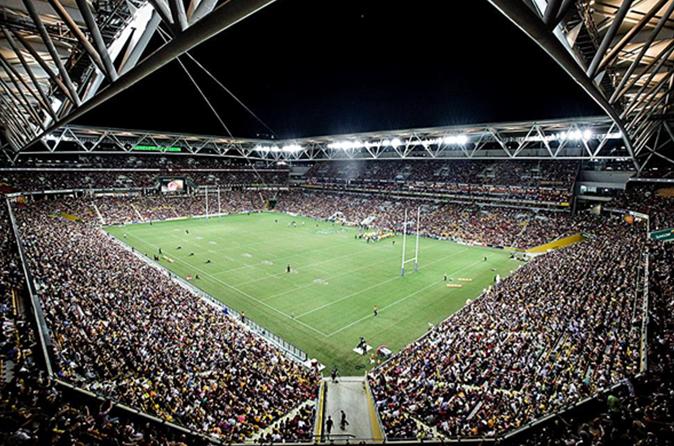 Brisbane Broncos 2017 NRL Season
